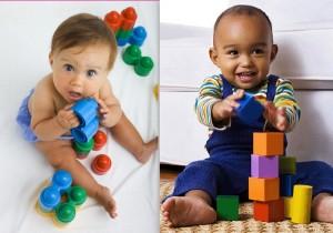 desenvolvimento das criancas