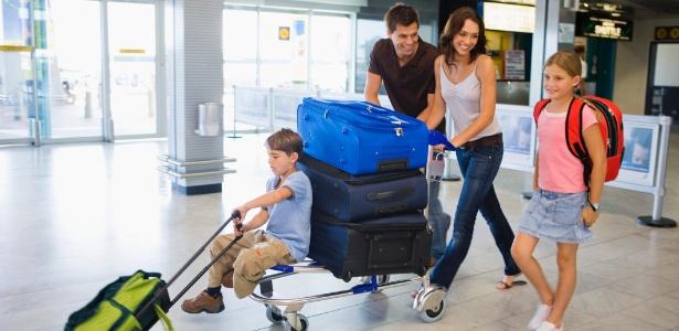 Viagem da Família